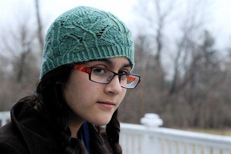 Dorothea Hat