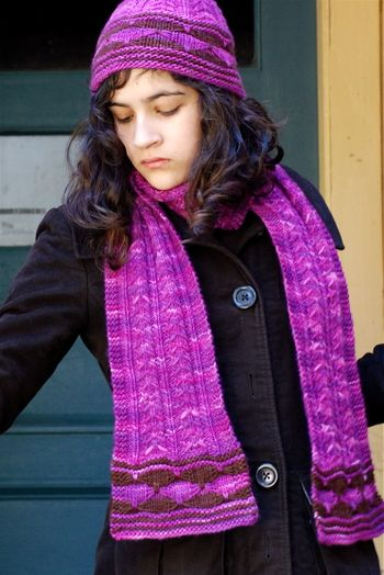 Isabella Scarf