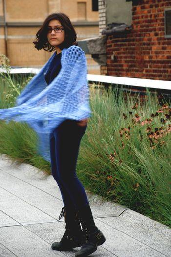 Highline 8
