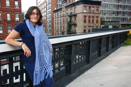 Highline 9