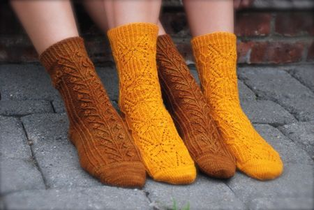 Joy of Sox Pairs