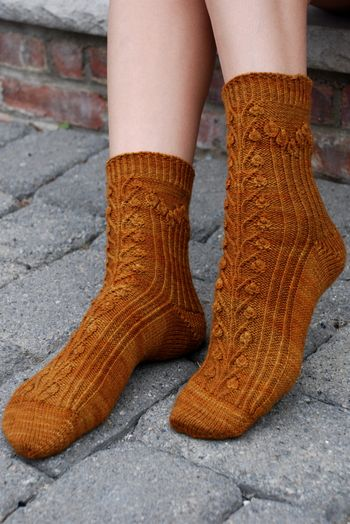 Make Up Socks 2
