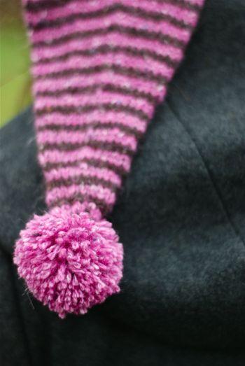 Reykjavik Hat 3