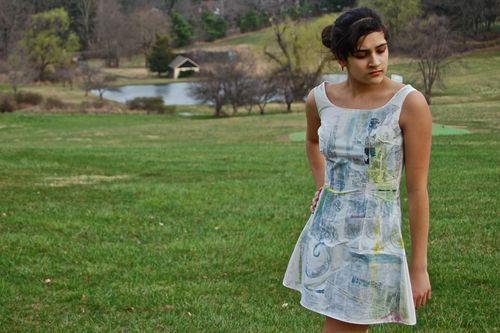 Sof's Dress