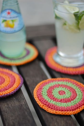 Coasters 5