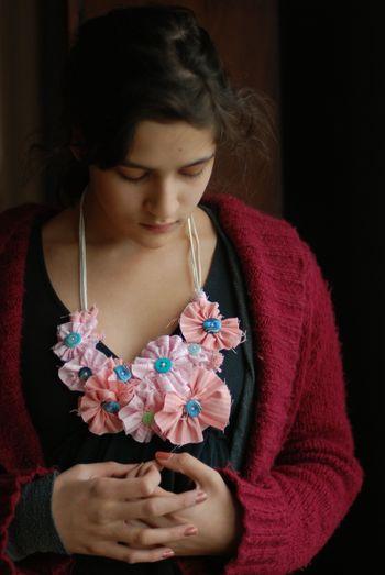 IJK's Necklace