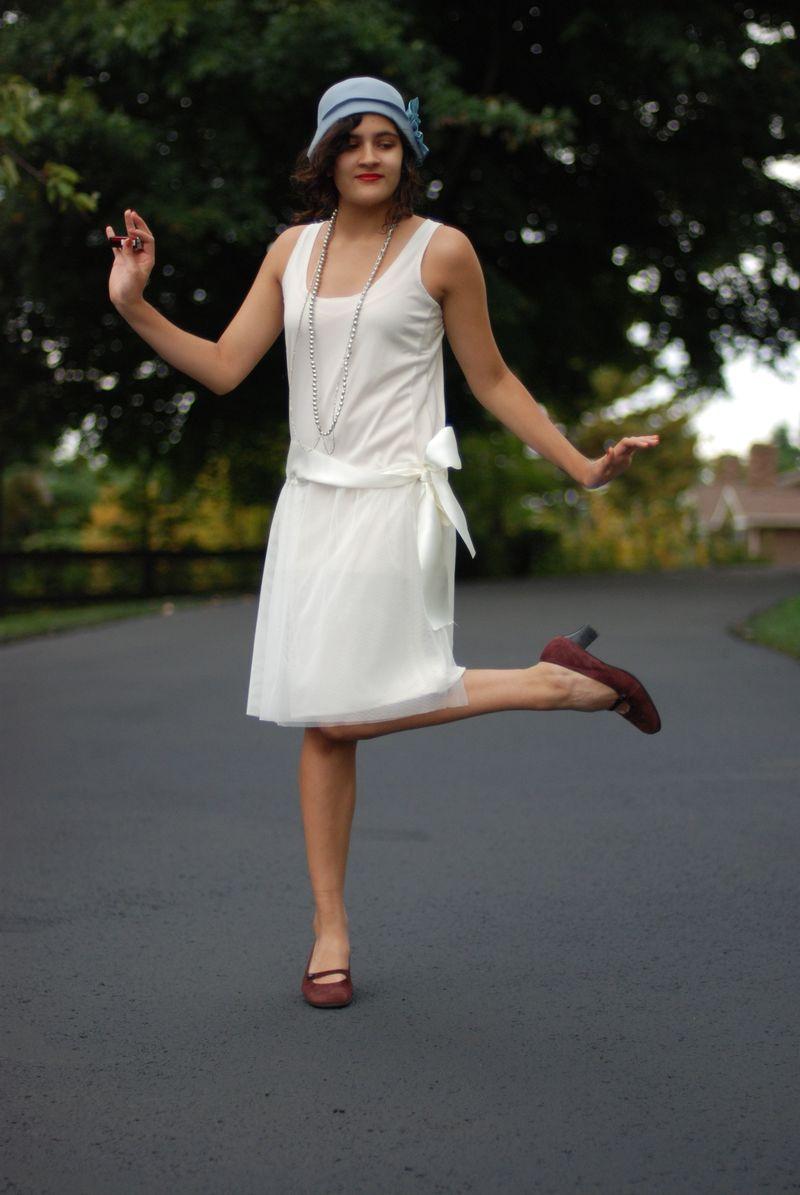 Flapper Dance