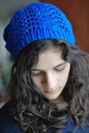 Roebling Slouch Lace 3