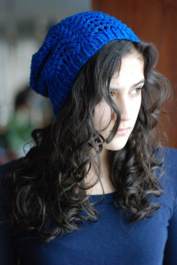 Roebling Slouch Lace 2