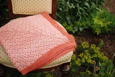Abby's Blanket