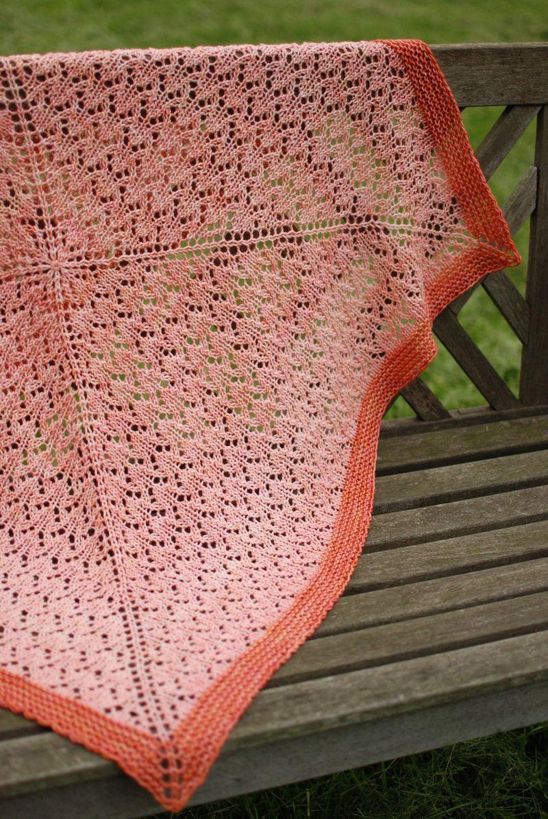 Abby's Blanket 1