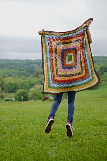 Blanket Jumpity