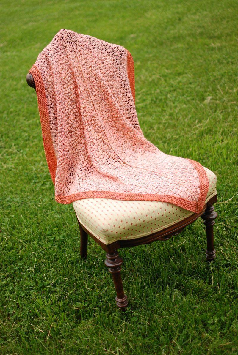 Abby's Blanket 2