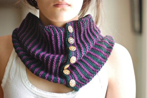 Simple Cowl V 1