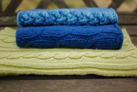 Trio of Cowls 5