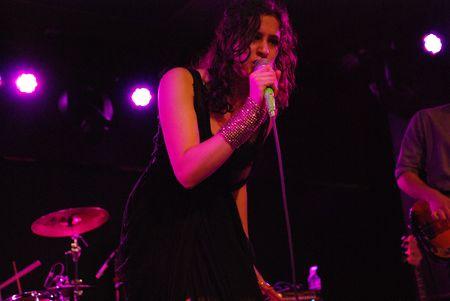 Sofie Sings