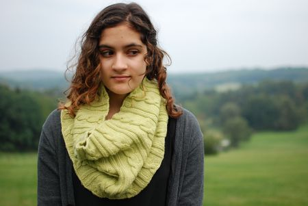 Green Cowl 1