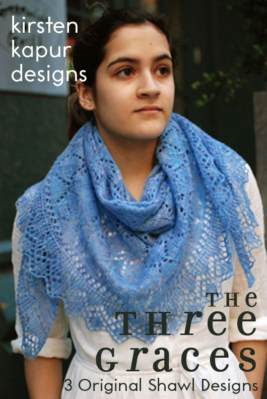 Three Graces Cover