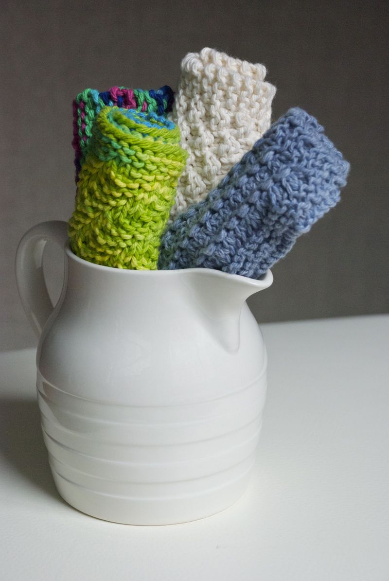Dish Cloth 2