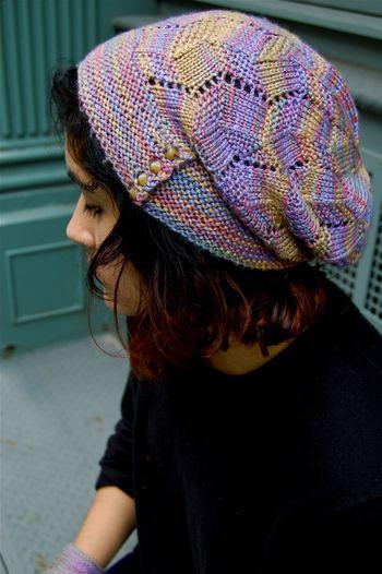 Fractured Hat 2