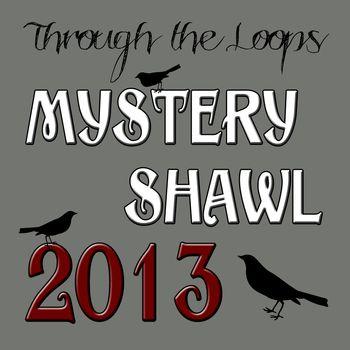 Mystery Shawl 13