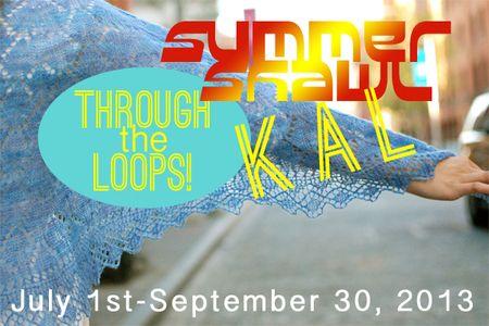Summer Shawl KAL copy