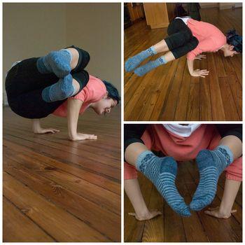 Puschkinia Yoga