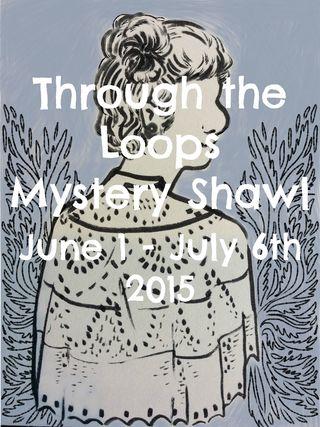 Mystery Shawl Image