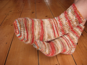 Cable_socks_3