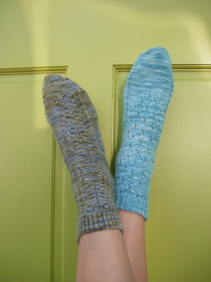 Door_socks