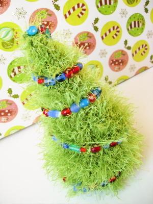 Kitschmas_tree_green