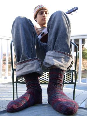 Uke_and_socks_2