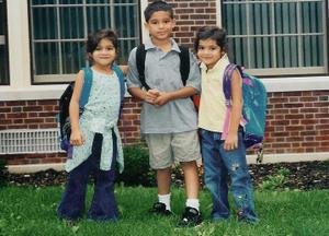 First_day_of_kindergarten