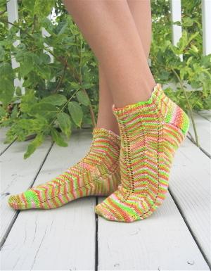 Nastrutium_socks