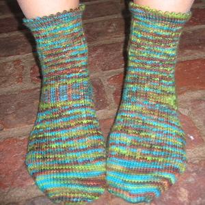 Socks_bricks